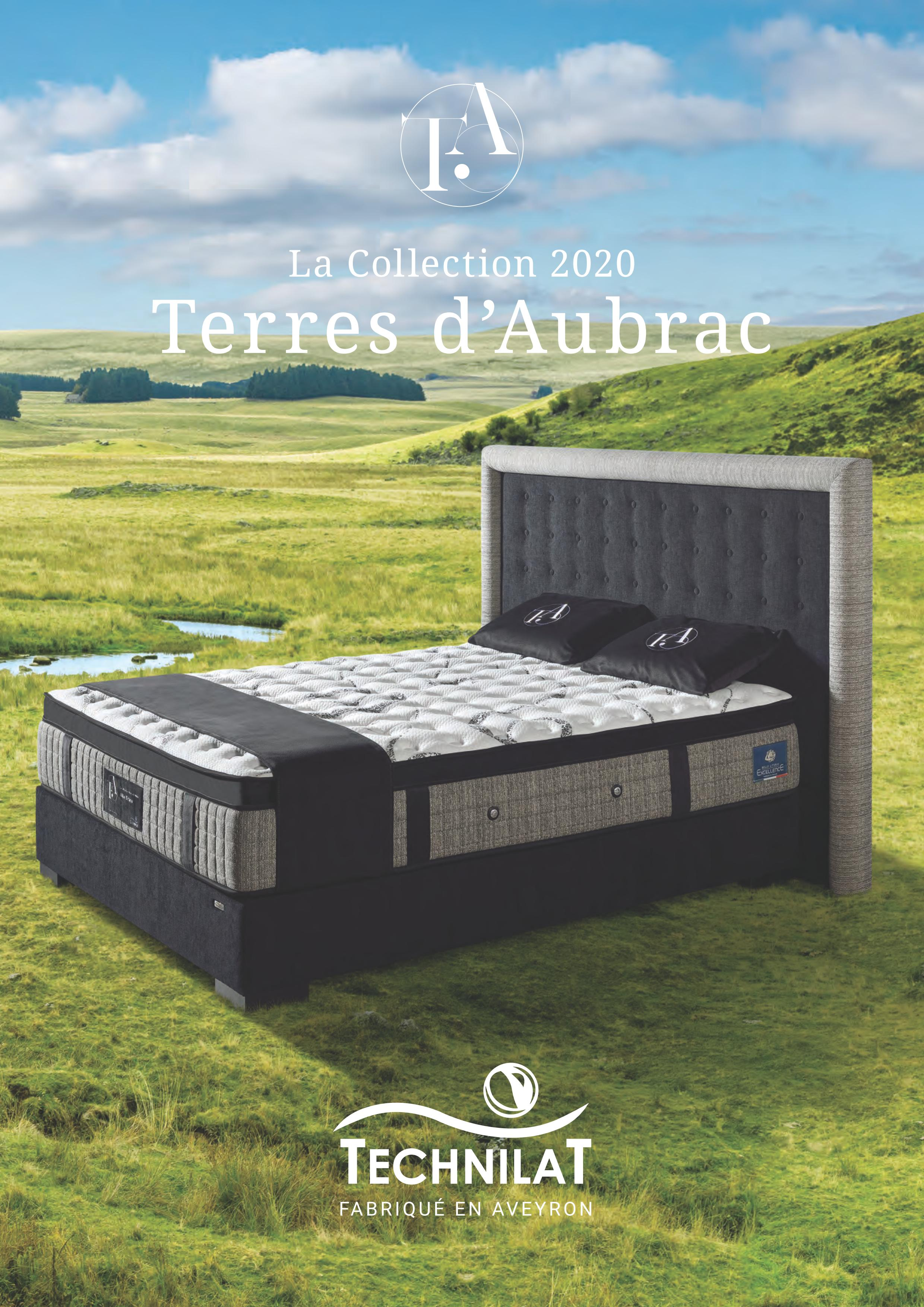 Collection Terres d'Aubrac